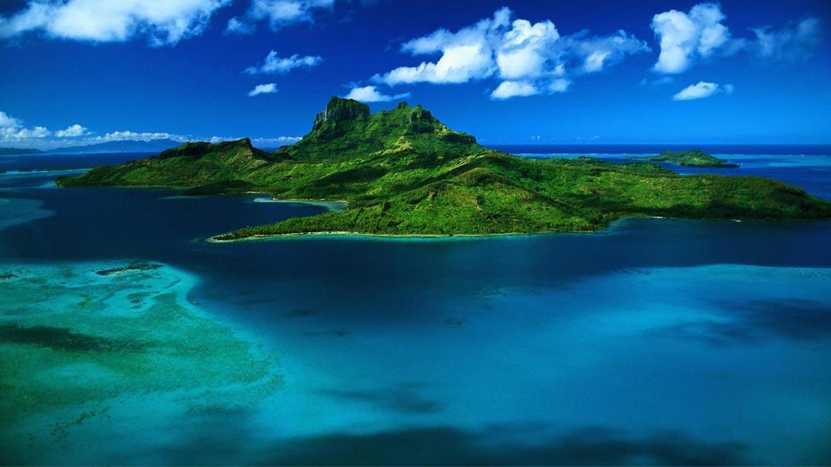 Bora-Bora-French-Polynesia
