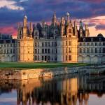 дворец Екатерины Медичи, Франция