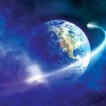 Земля, вид из космоса на планету, earth