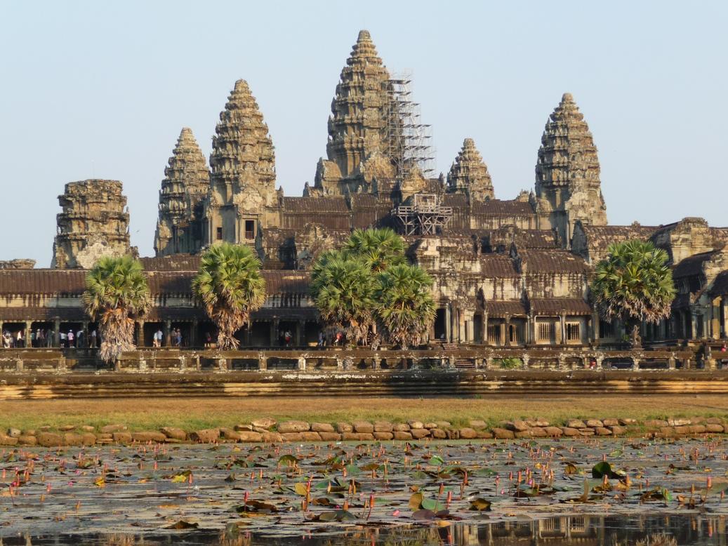 камбоджа-храмы-камбоджи