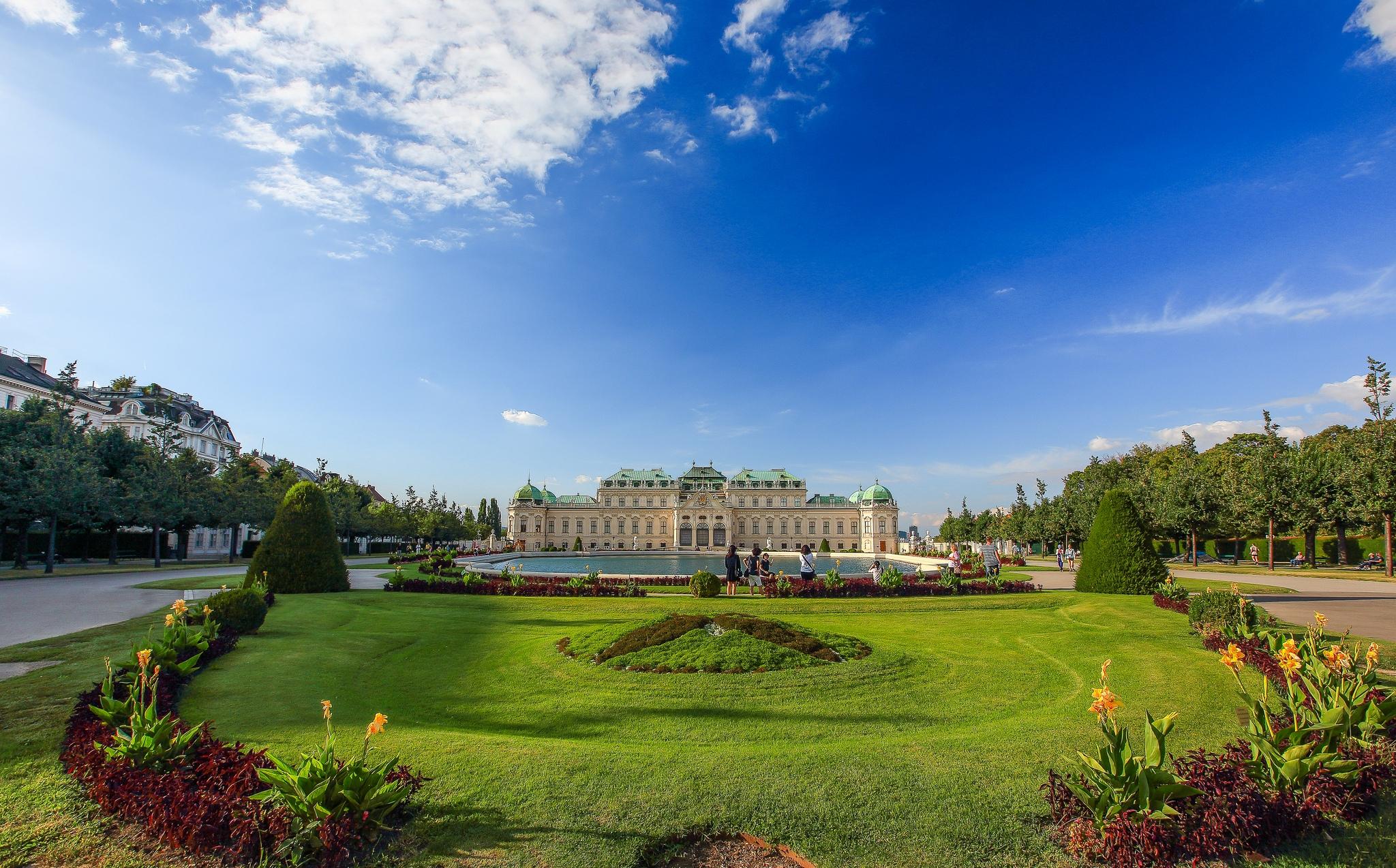 Belvedere.Palace