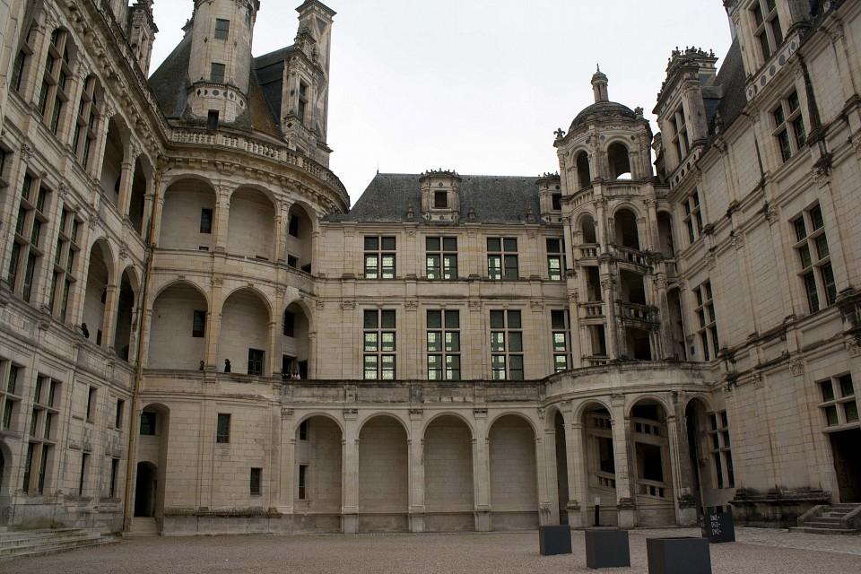 Château.de.Chambord