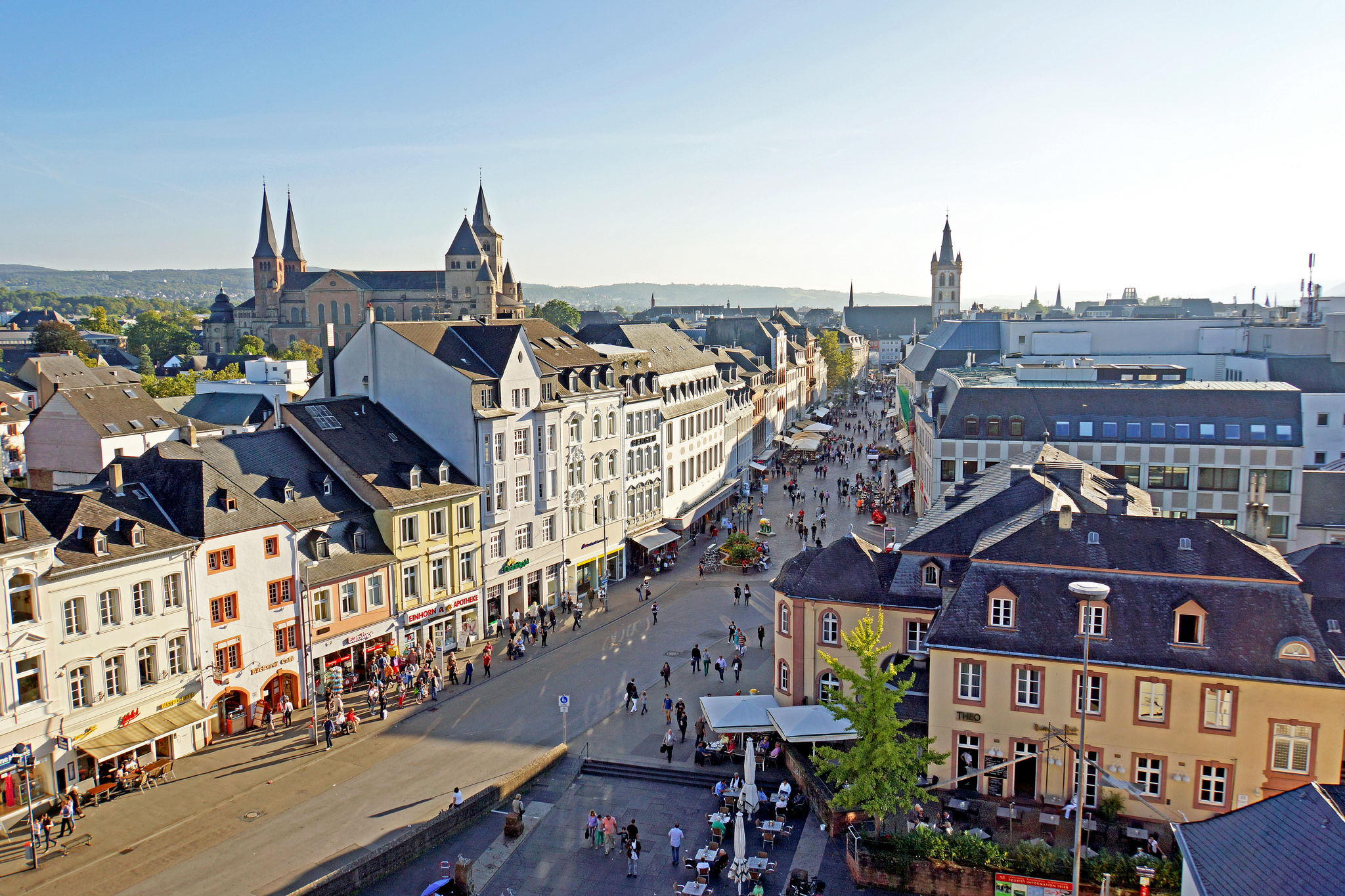 Germany-view-from-black-gate