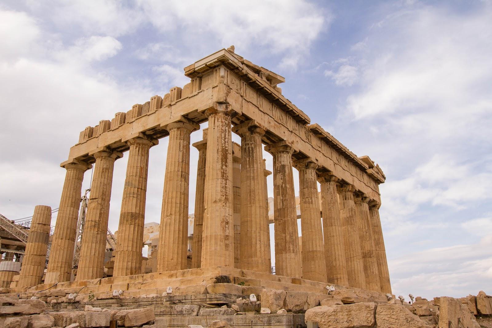 Parthenon.athens