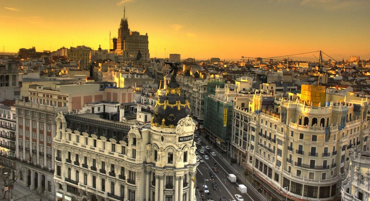 Spain.madrid