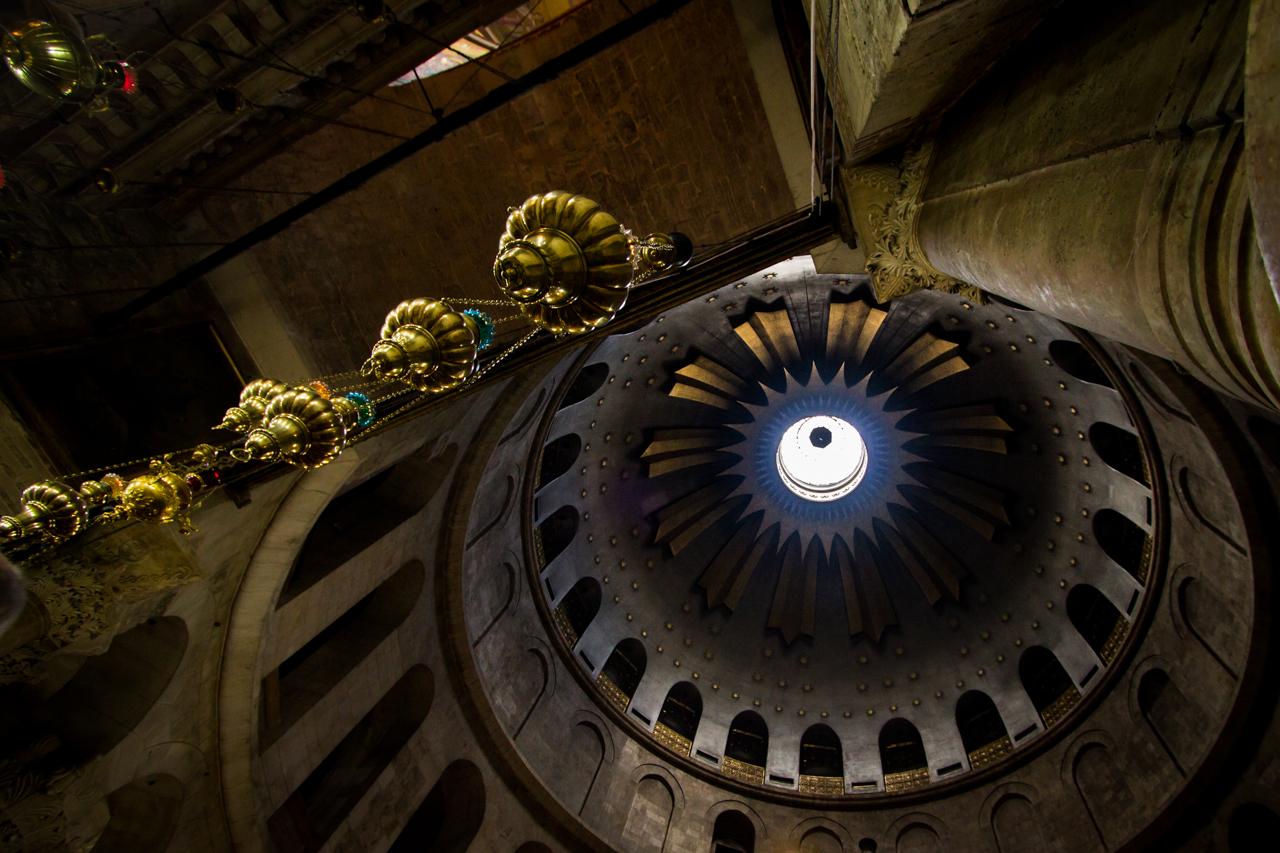 Храм Гроба Господня, Иерусалим
