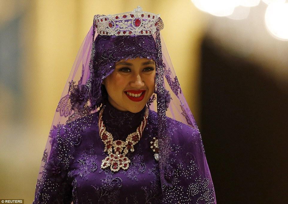 son-of-sultan-brunei-abdul-malic-married
