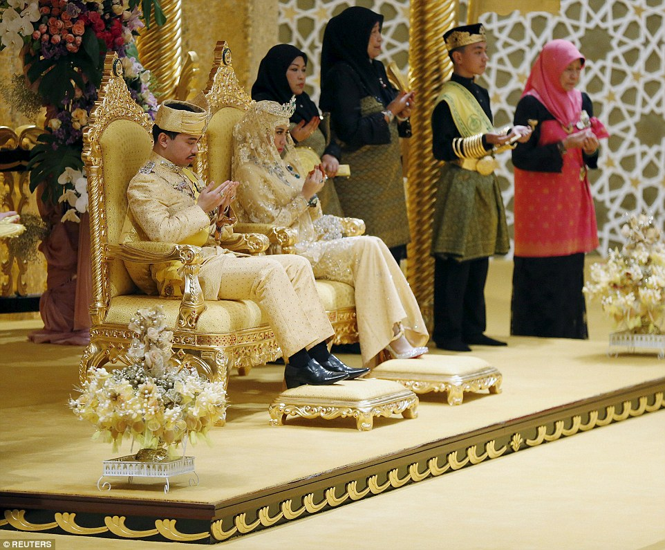 son-of-sultan-brunei-abdul-malic-married
