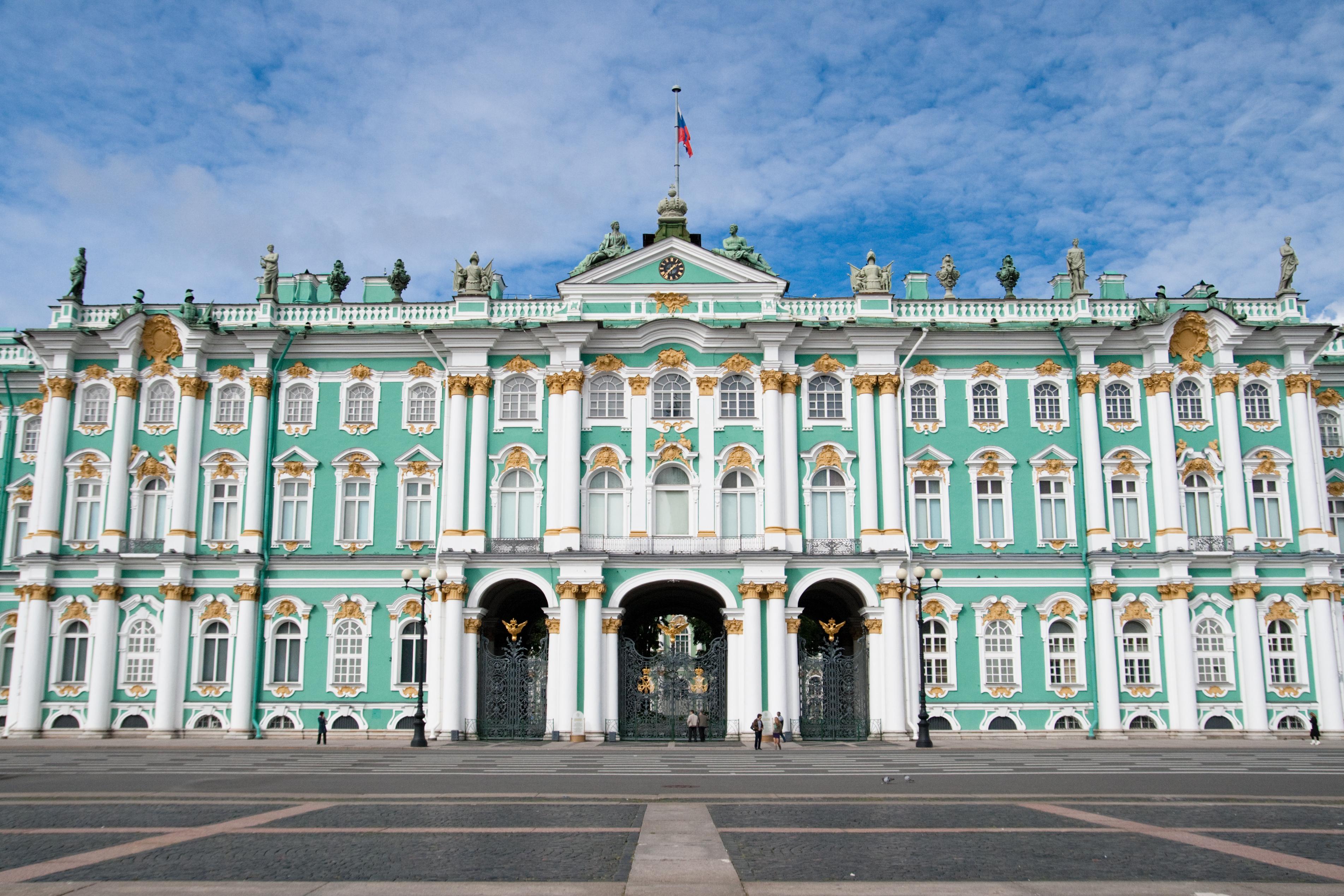 зимний-дворец-петра-I