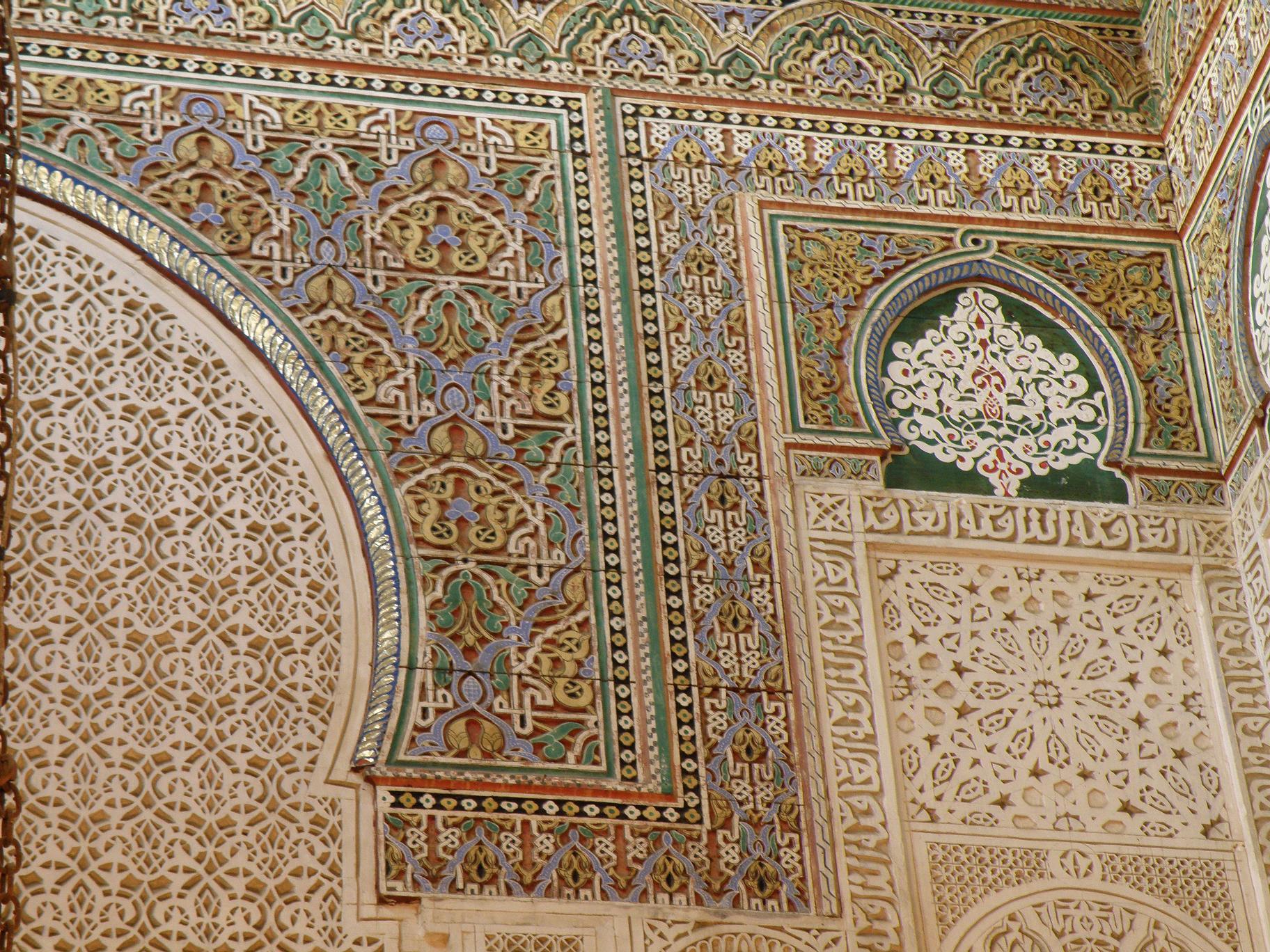 мескита-мозаика-мечети-собора-в-кордове-андалусия-испания.