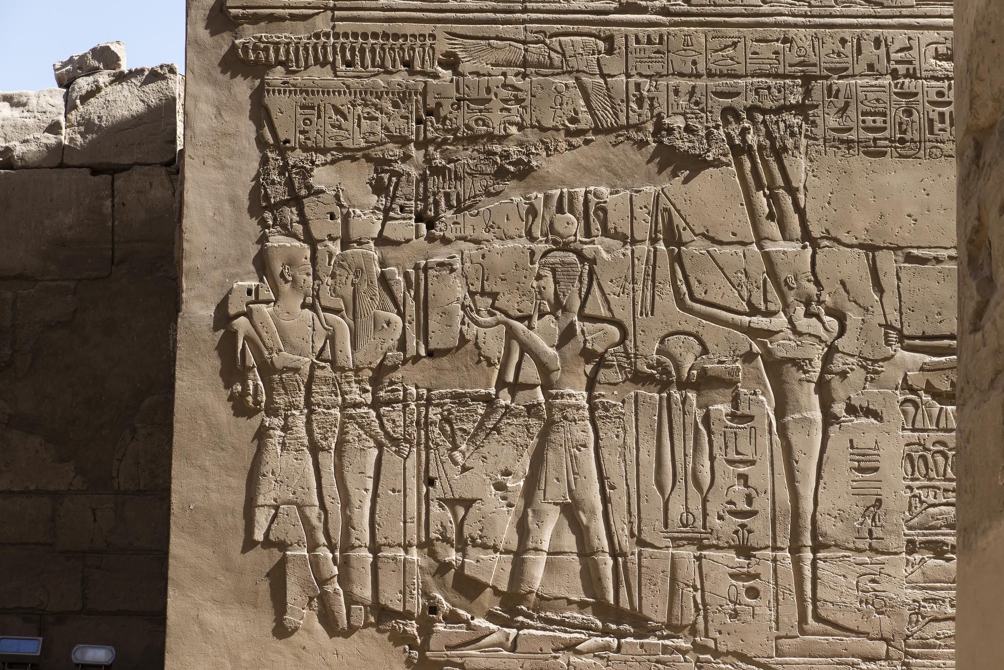 Karnak.temple-egypt