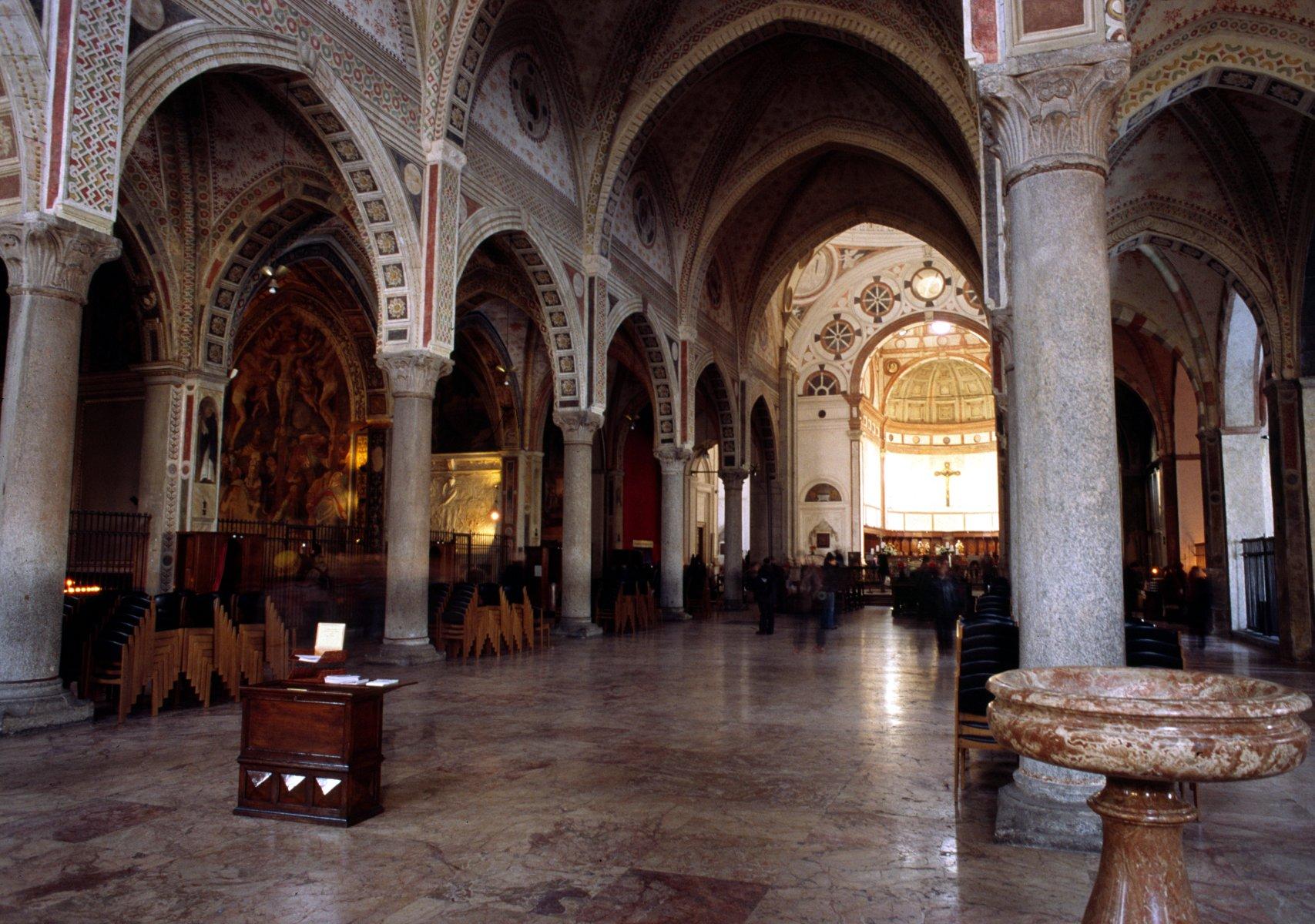 Santa_Maria_delle_Grazie_interior