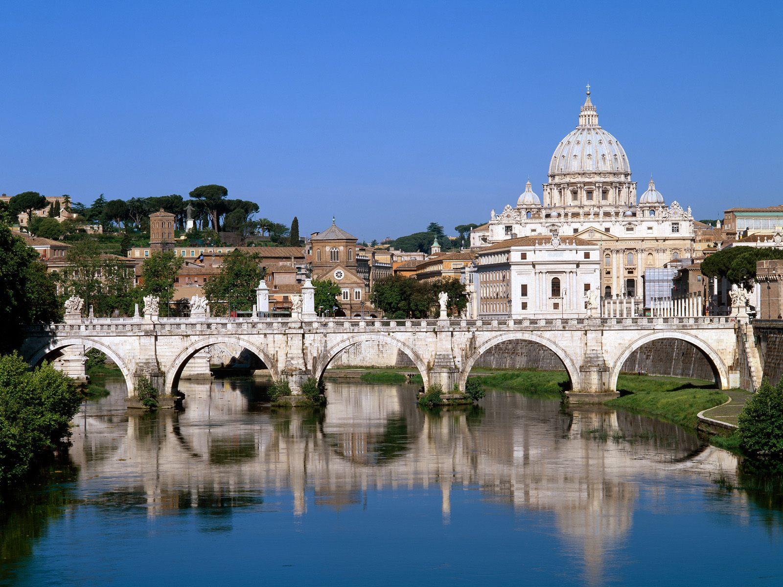 Ватикан-Рим-мост