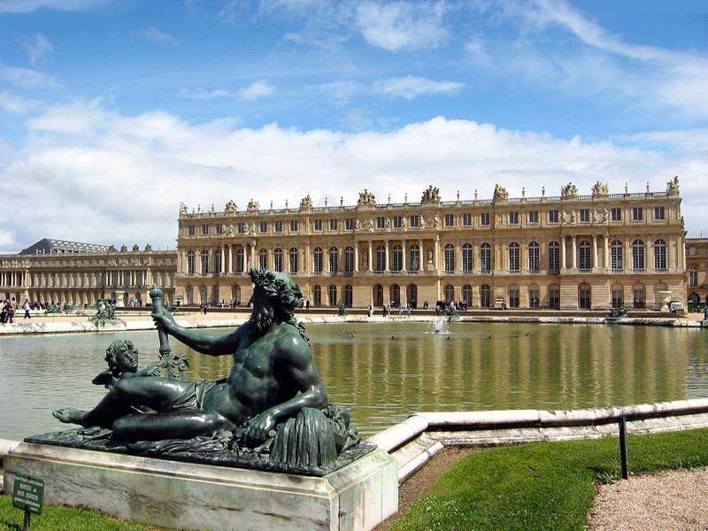 Версальский-дворец.1