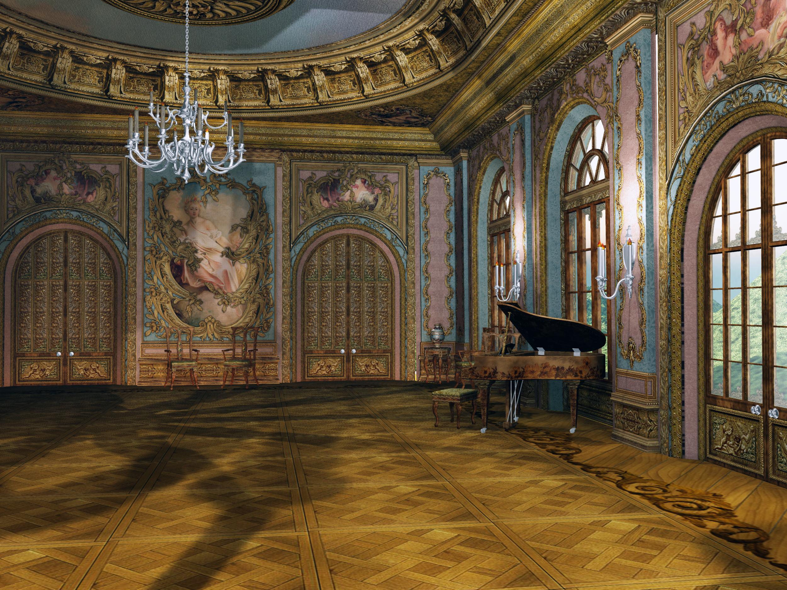 Версальский_дворец_внутри.рояль