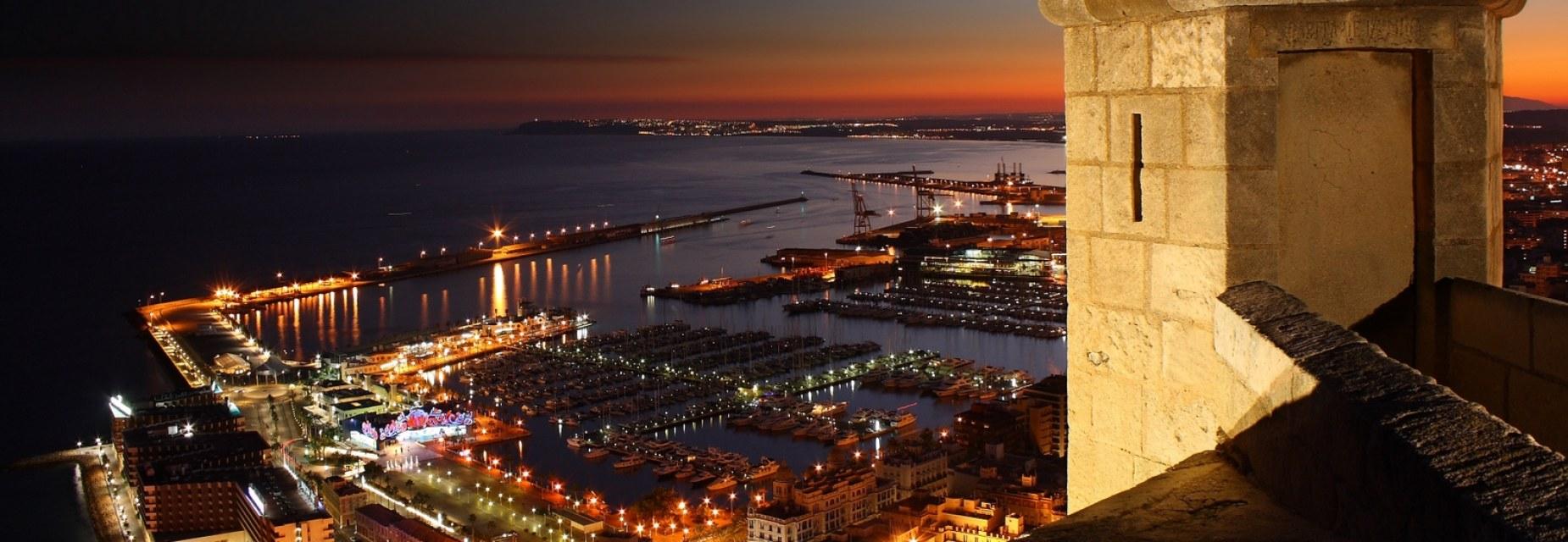 Alicante-Costa-Blanca-Spain