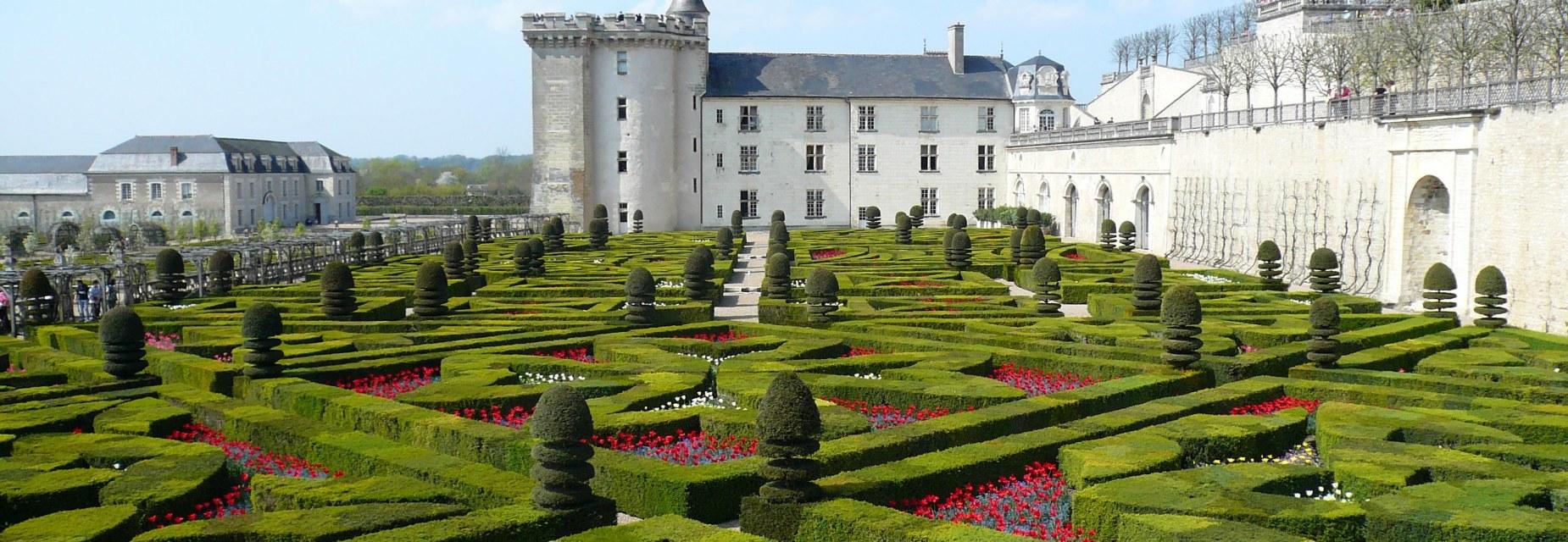 Château.de.Villandry.France