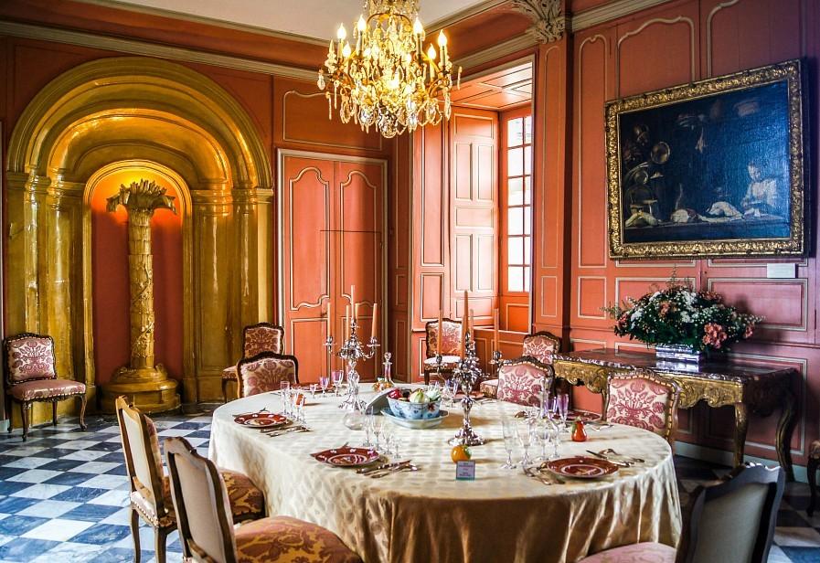 Château.de.Villandry.vnutri