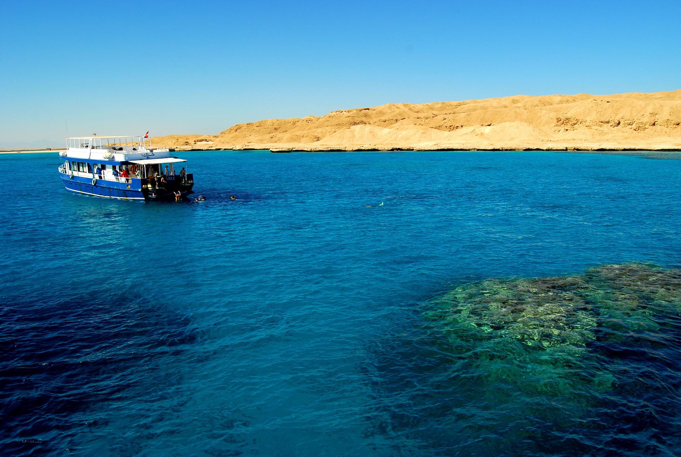 egypt-krasnoe-more-hurgada-пляжи