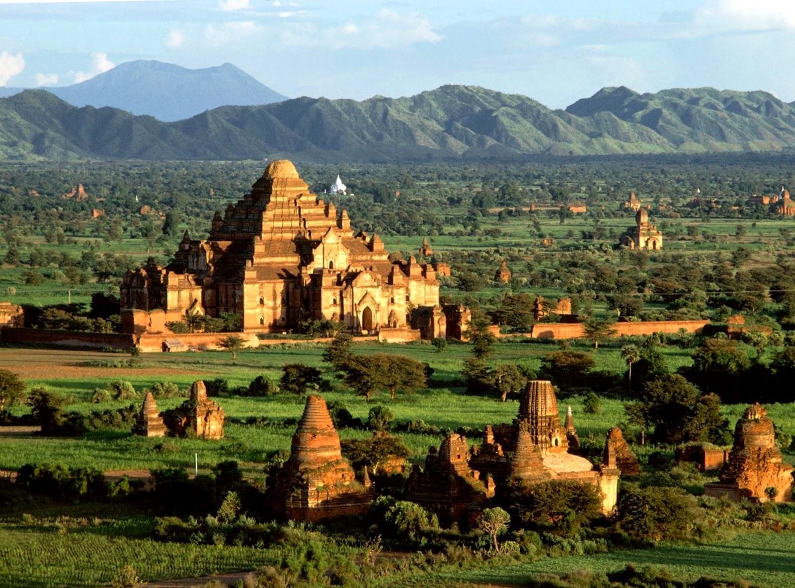Крупнейший-индуистский-храмовый-комплекс-в-Камбодже