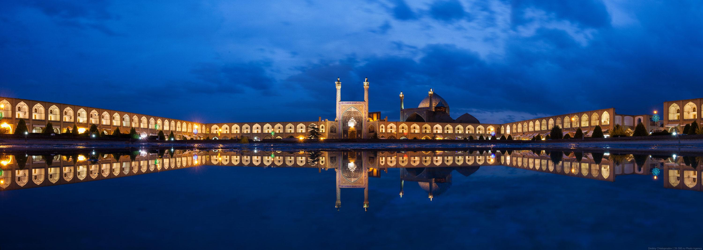 мечеть_Имама_площадь_Имама_Исфахан