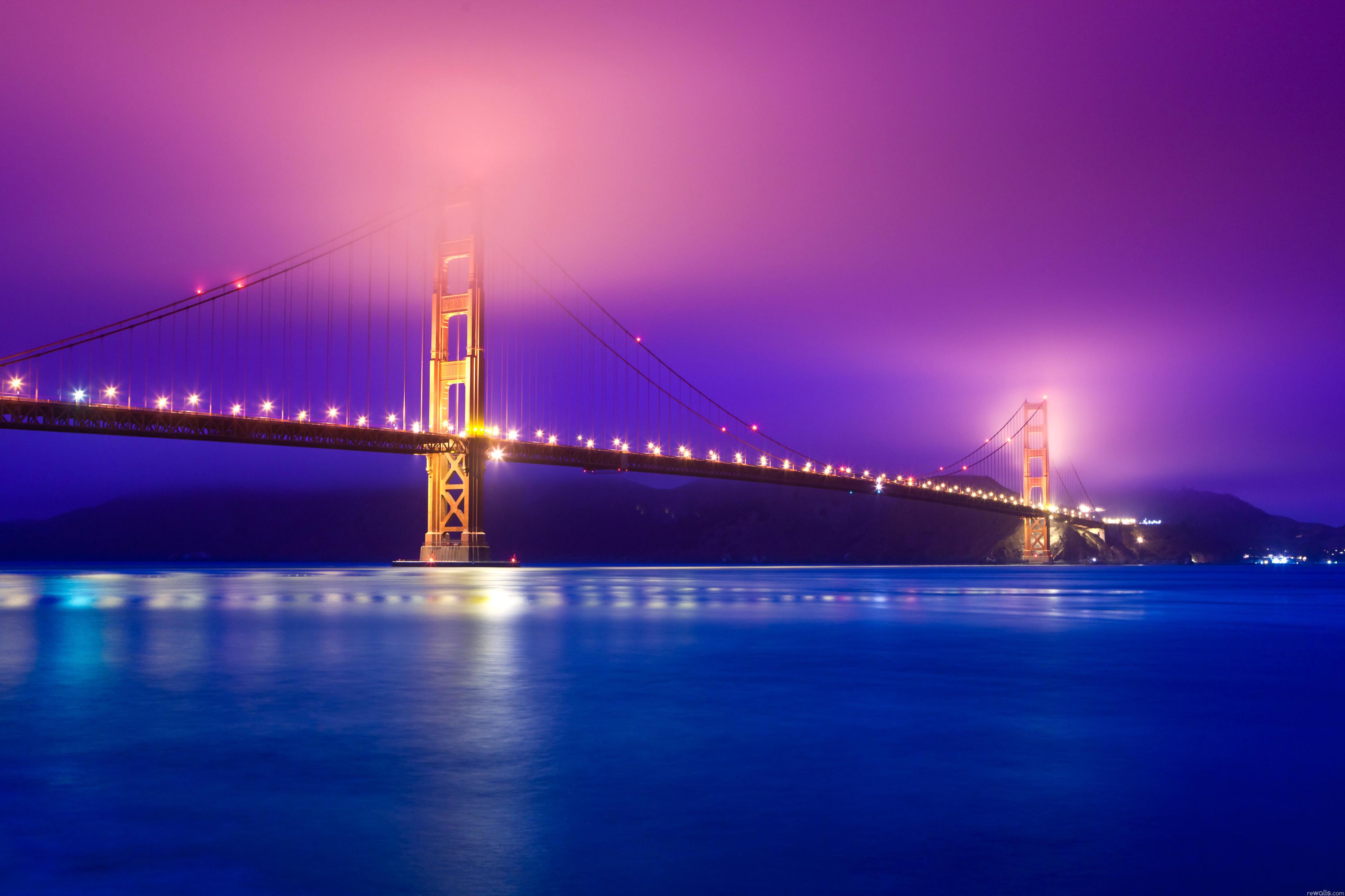 мост_золотые_ворота_ночью_калифорния_сша.1