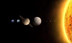 Вселенная_парад_планет