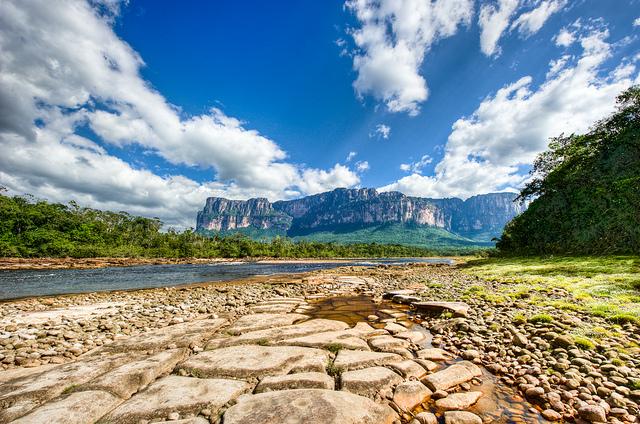 Parque-Nacional-Canaima-Канайма_Национальный_парк_Венесуэла