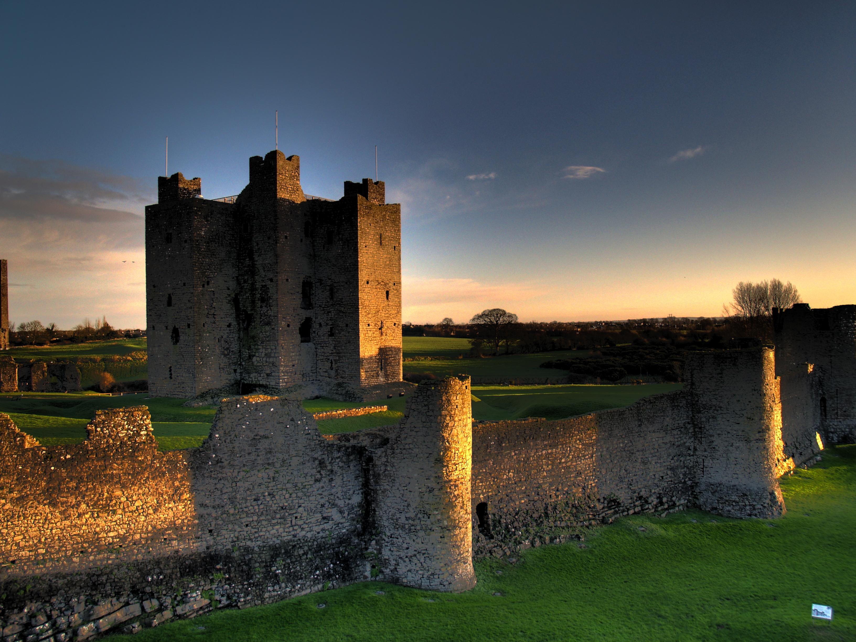 Trim_Castle_ireland