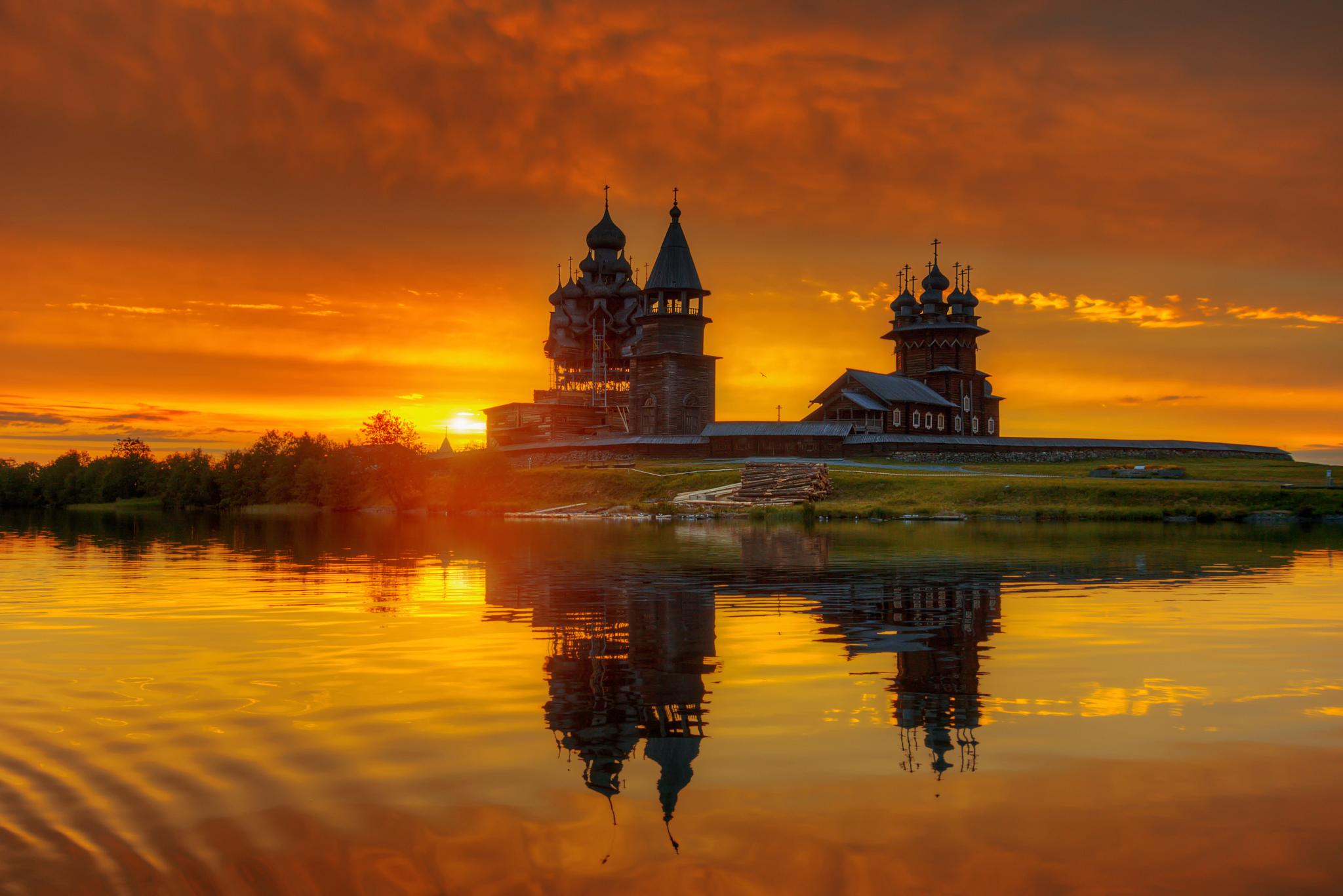 kizhi-kareliya-rassvet-rossiya
