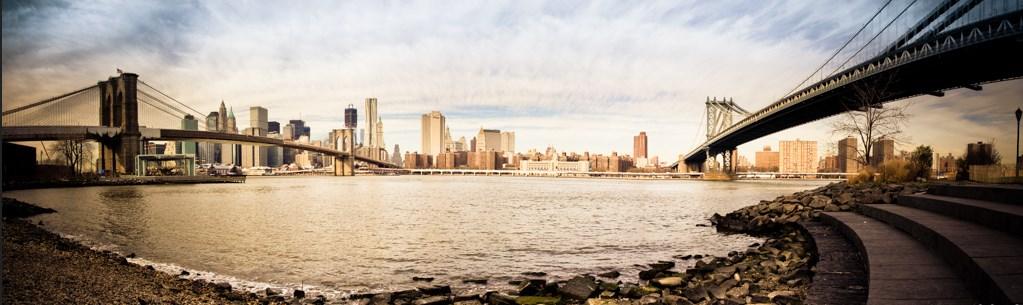Бруклин_Нью-Йорк_мост
