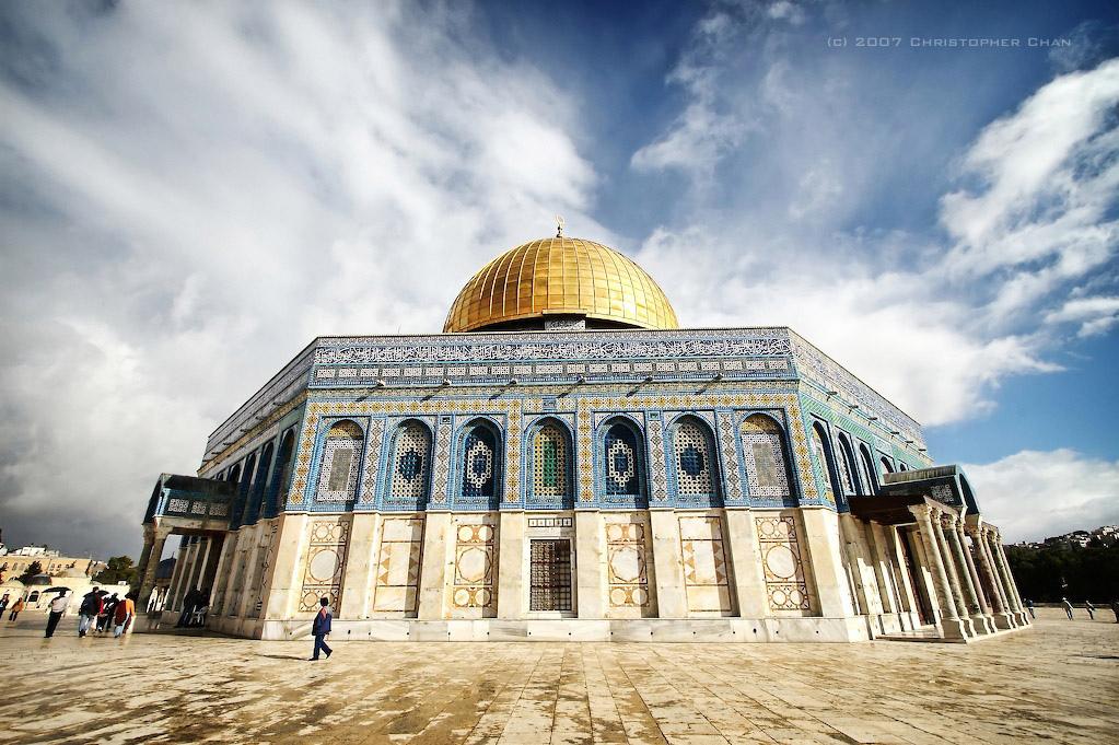Масджид_Куббат_ас_Сахра_Иерусалим