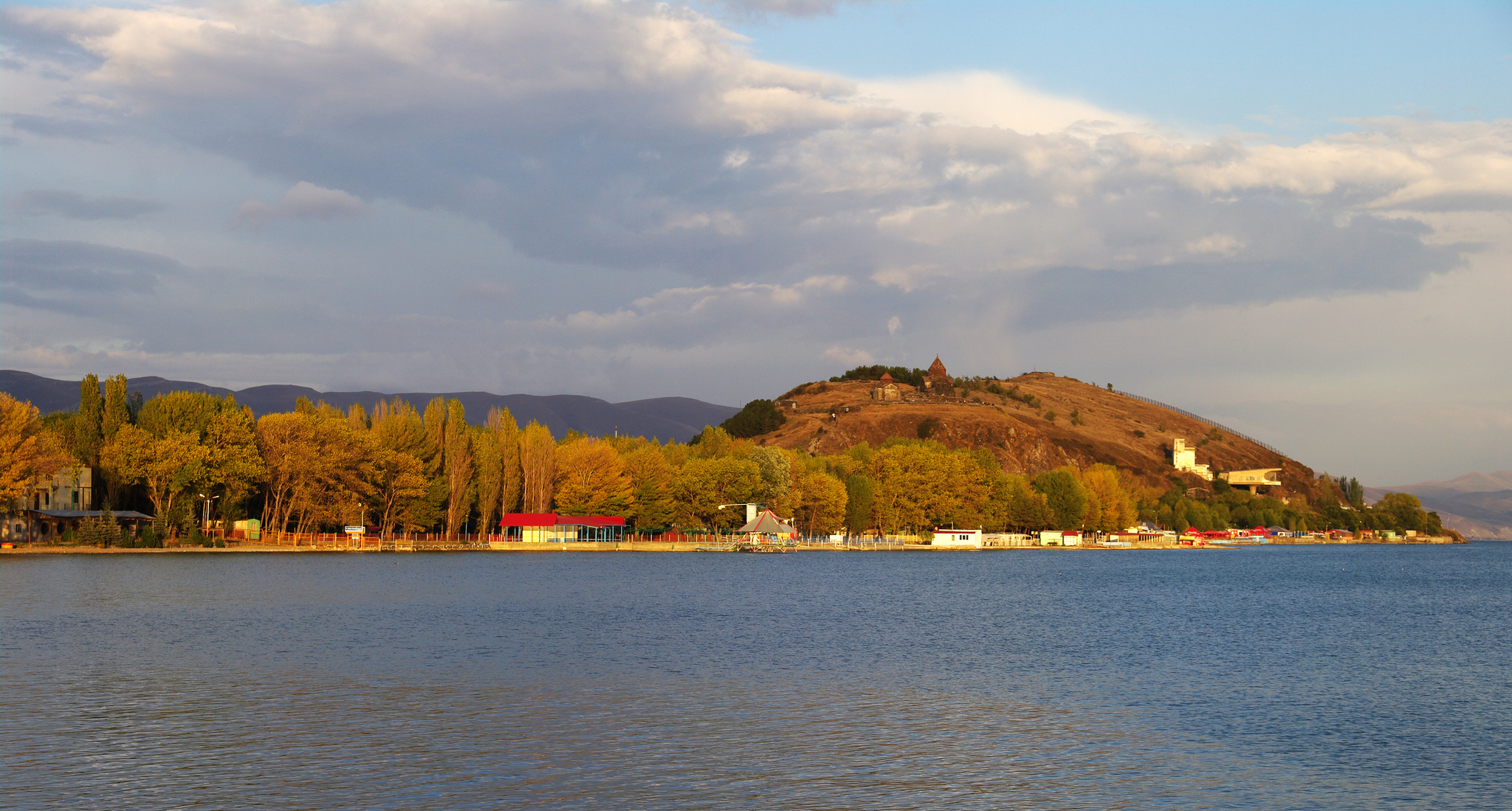 Lake_Sevan_Armenia