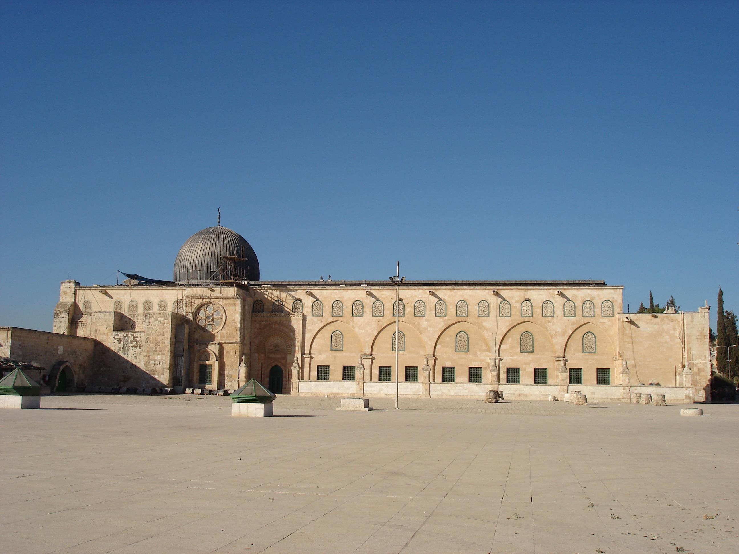 mechet_al_Acsa_Ierusalem_Israel