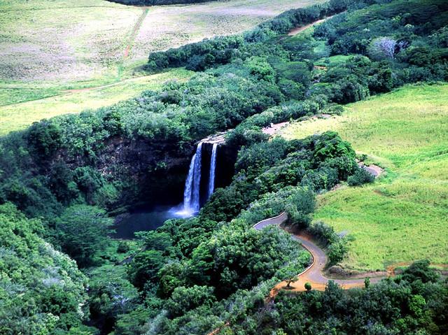водопад_Ваилуа_сверху