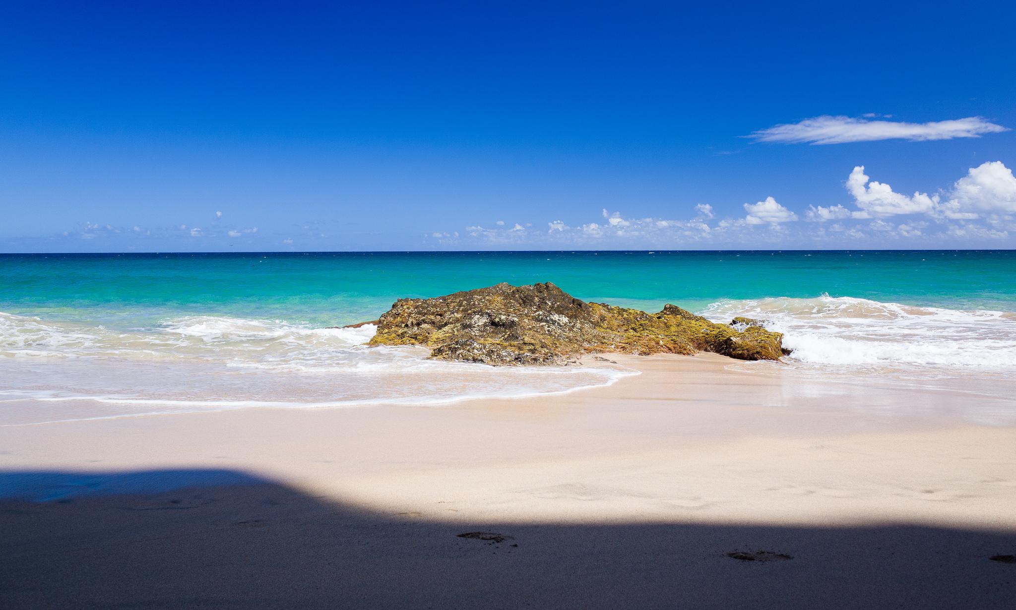 пляжи_Кауаи_Гавайи_Hawaii_Kauai