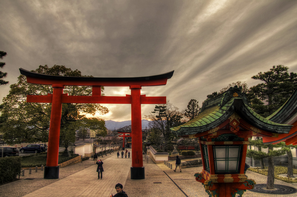 Fushimi_Inari_Shrine_Japan