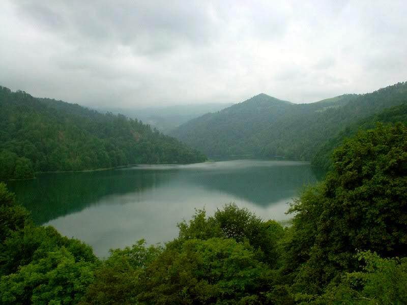 Geygol_Азербайджан_озеро