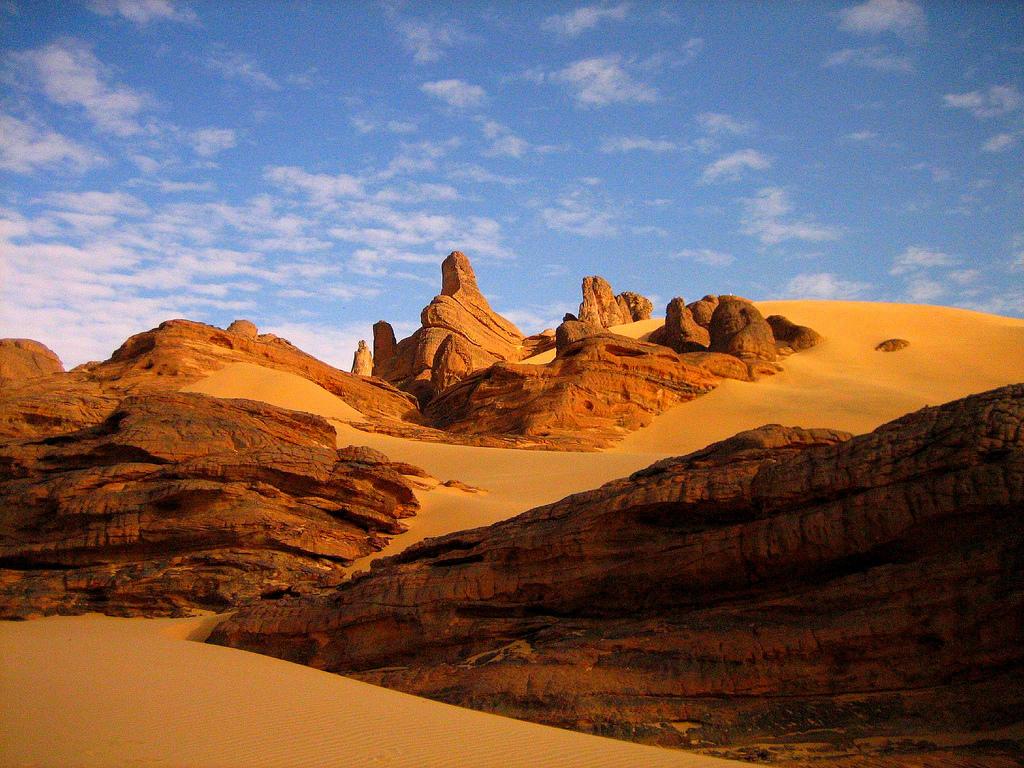 sahara_пустыня_Сахара_фото_высокое_разрешение