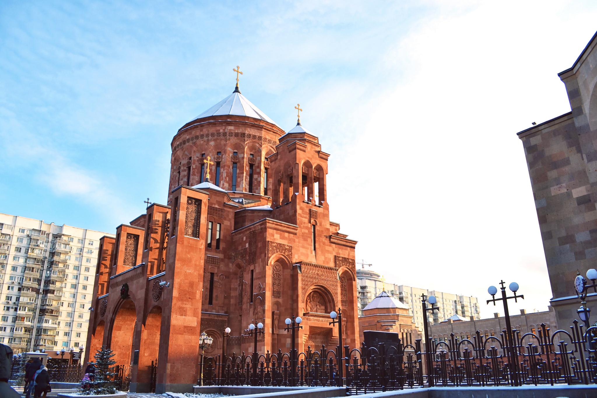 кафедральный_собор_Преображения_Господня_армянская_церковь_Москва