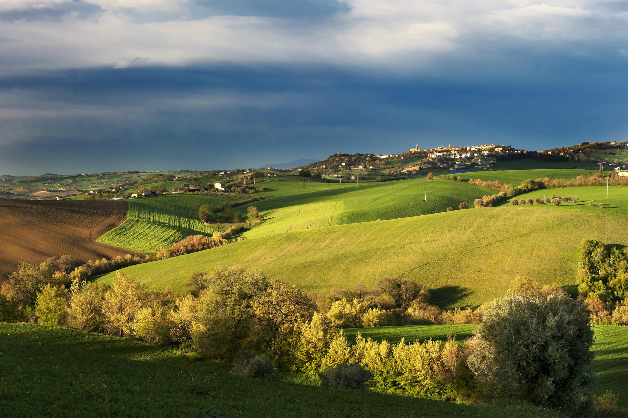 Toscana_Italy_красоты_Италии_Тоскана2