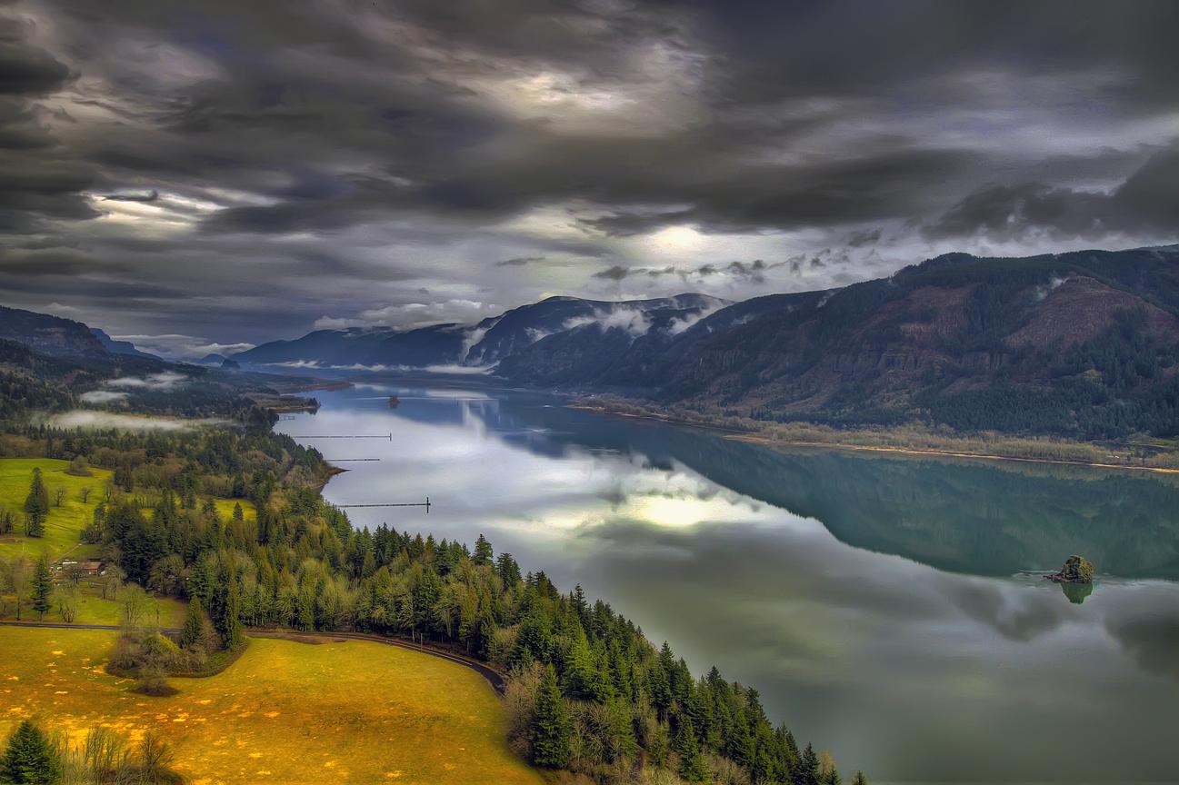 columbia_river_самые_красивые_места_на_планете