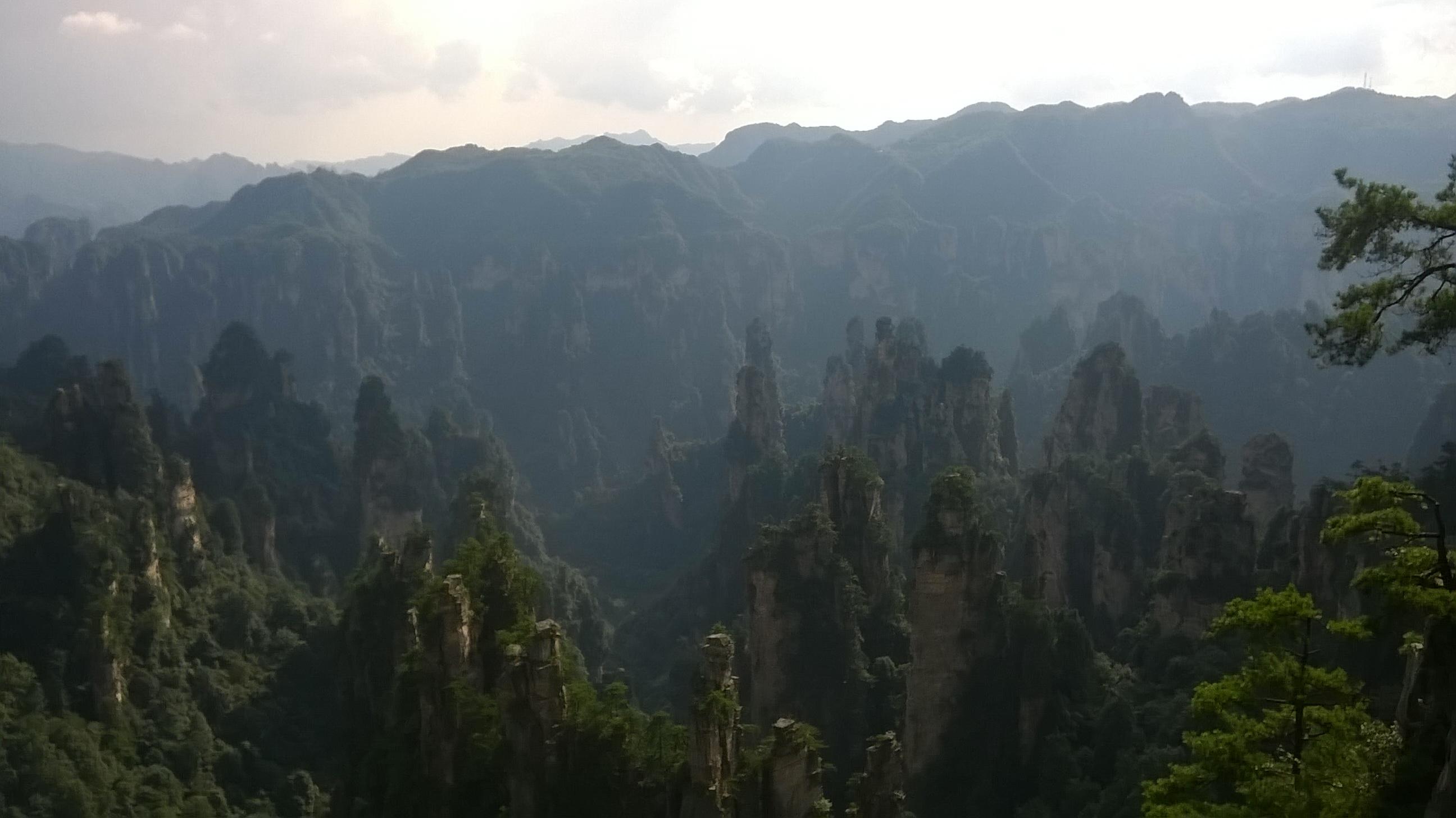 национальный_парк_китая_китай