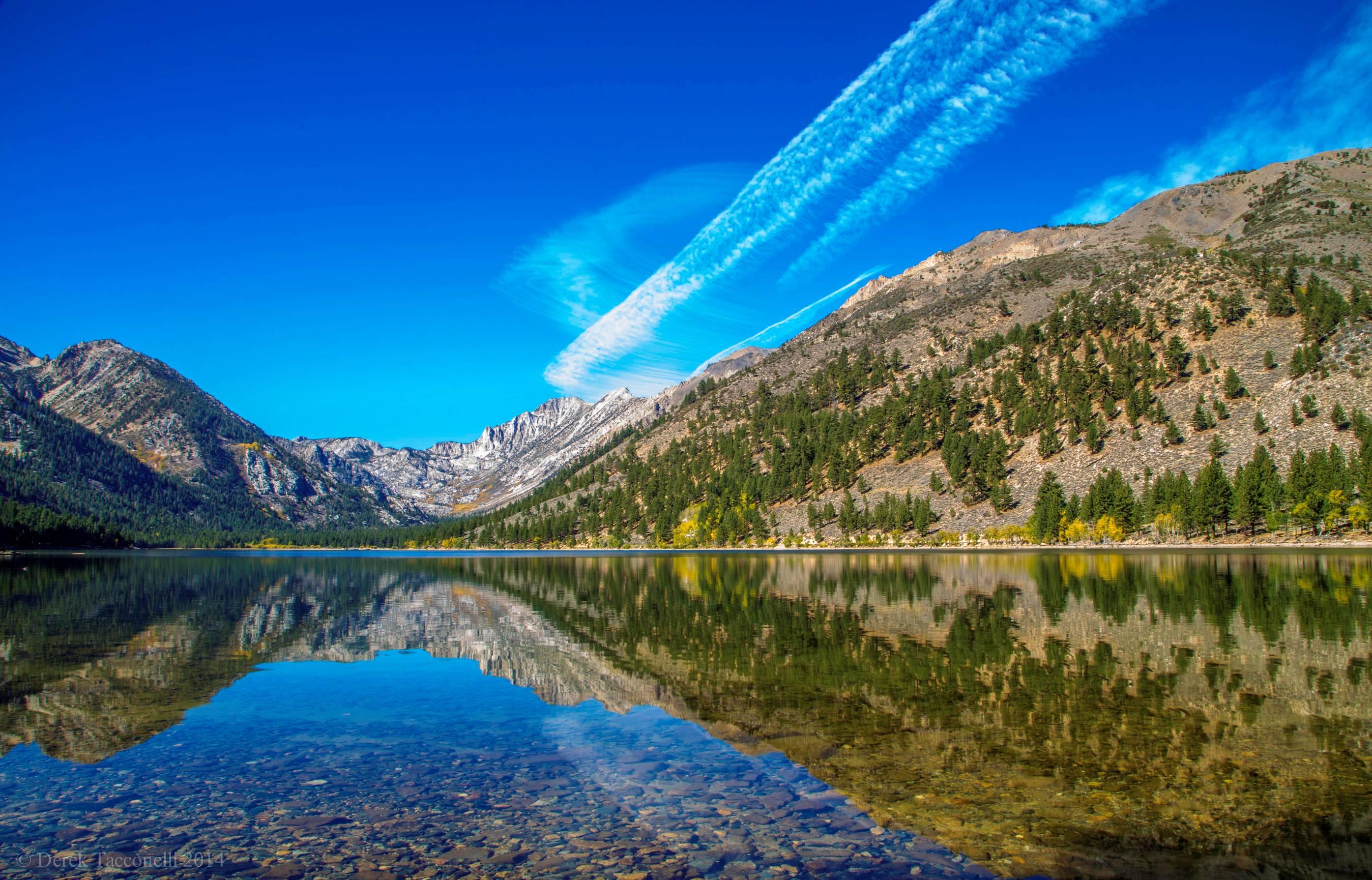 Верхнее_озеро_Канада_красивое_озеро_великое_озеро