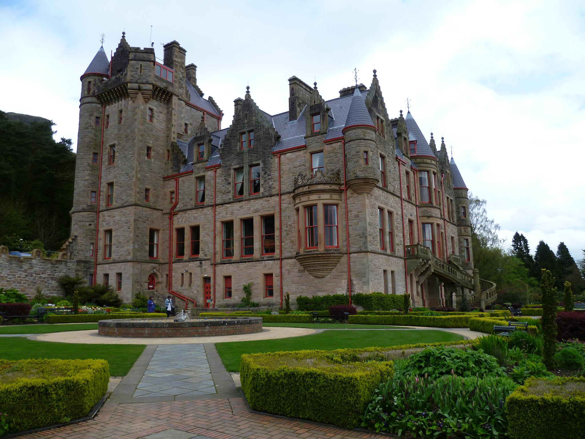 Belfast.Castle.ireland