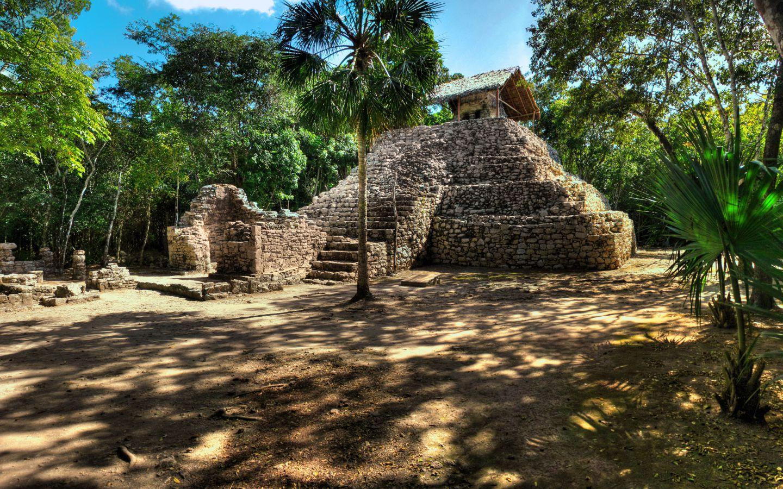 Coba_original_Mexico