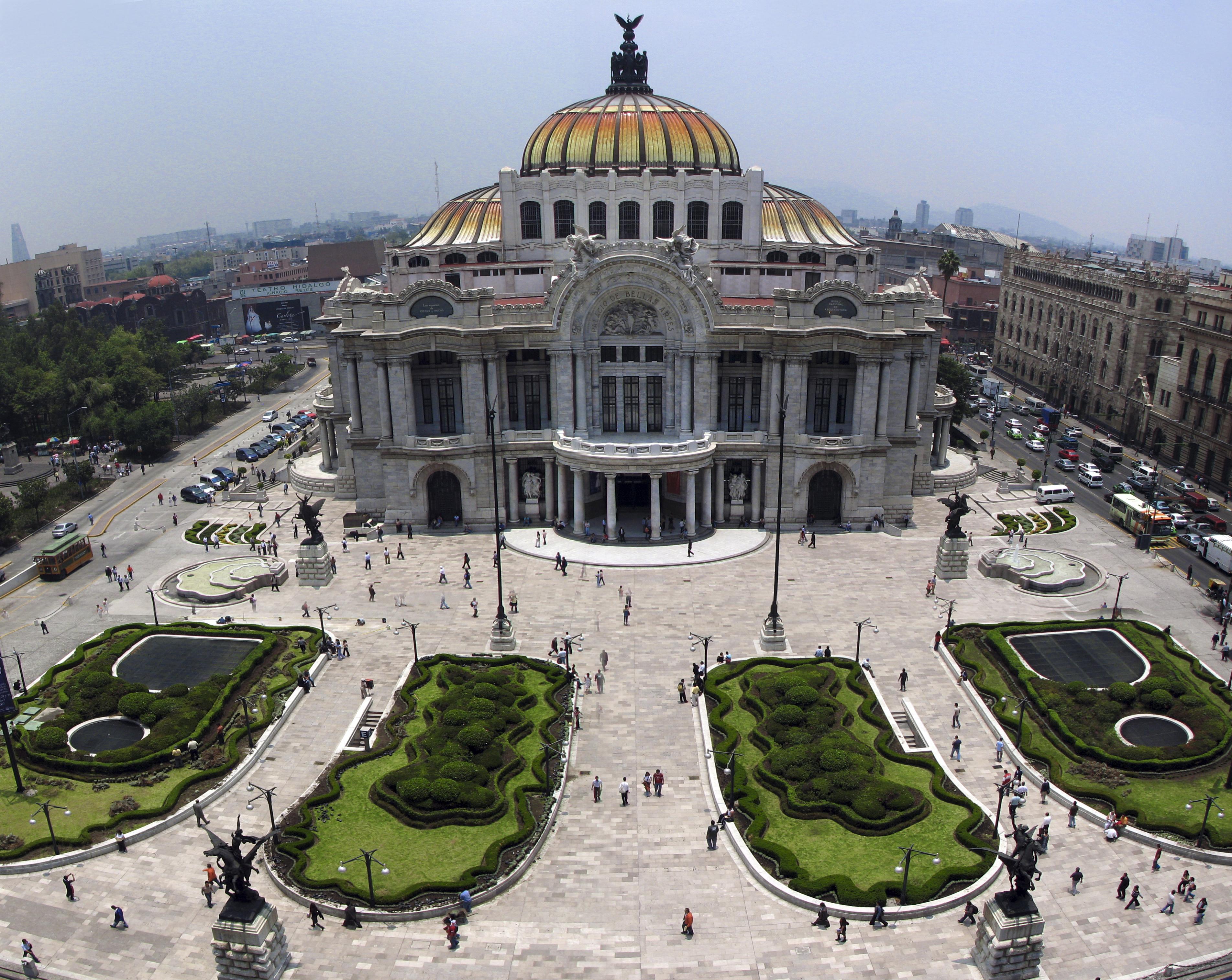 mehico_meksika_dostoprimechatelnosti