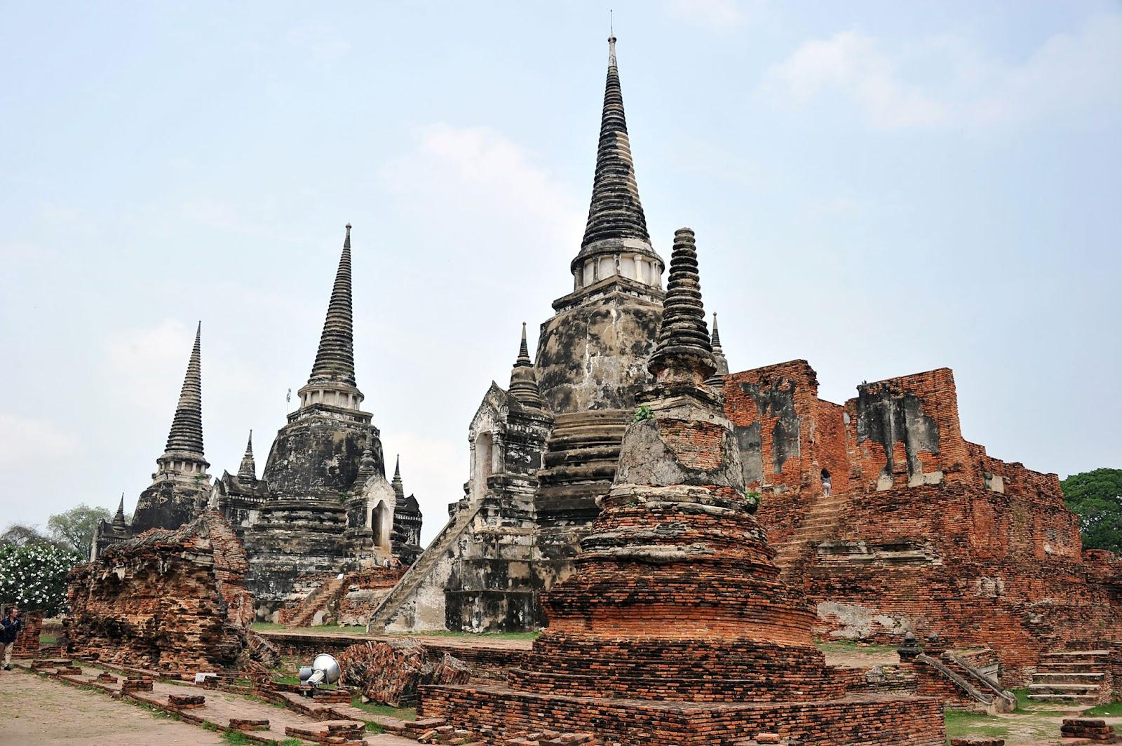 Historic-City-of-Ayutthaya_Tayland