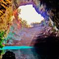 пещера_пещерное_озеро_мелиссани_греция_достопримечательности_красивая_природа
