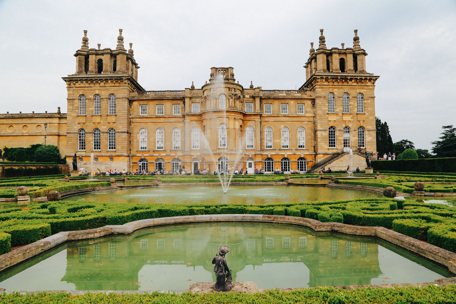 BlenheimPalace